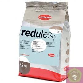 Reduless W  inactivated yeast