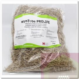 wynTube ProLife komplex élesztőtépanyag 20g