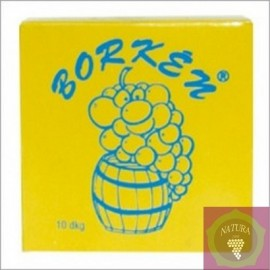 Borkén - Dvojsiričitan draselný 30 g