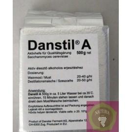 Danstil A selected yeast 500 g
