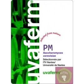 Uvaferm PM selected yeast 500 g