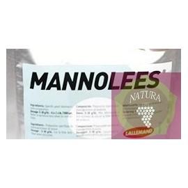 Mannolees pre zvyšovanie chuťovej harmónie