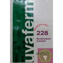 Kvasinky Uvaferm 500 g