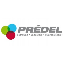 PRED´ MICROTEC fining agent