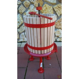 Grape press 7,8 l