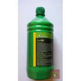 Bor oil s obsahom bóru obmedzuje výskyt múčnatky