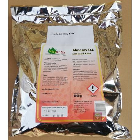 Malic acid E296 100g