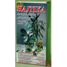 Hajtika foliar fertilizer /conditioner/ for flowers