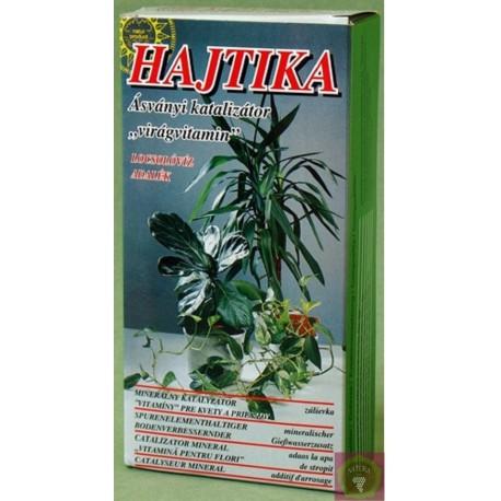 Hajtika foliar fertilizer /conditioner/ for flowers