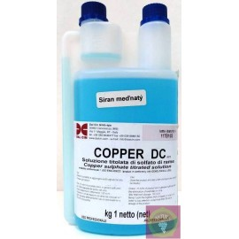 Copper DC na odstránenie sírky_200ml