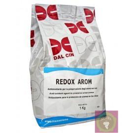Redox Arom oxidáció ellen